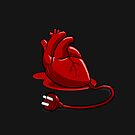 Unplug your heart by R-evolution GFX
