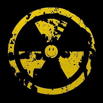 Nukleares Lächeln:) von RevolutionGFX