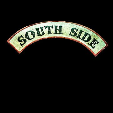 South side  by pxrple0ceanx