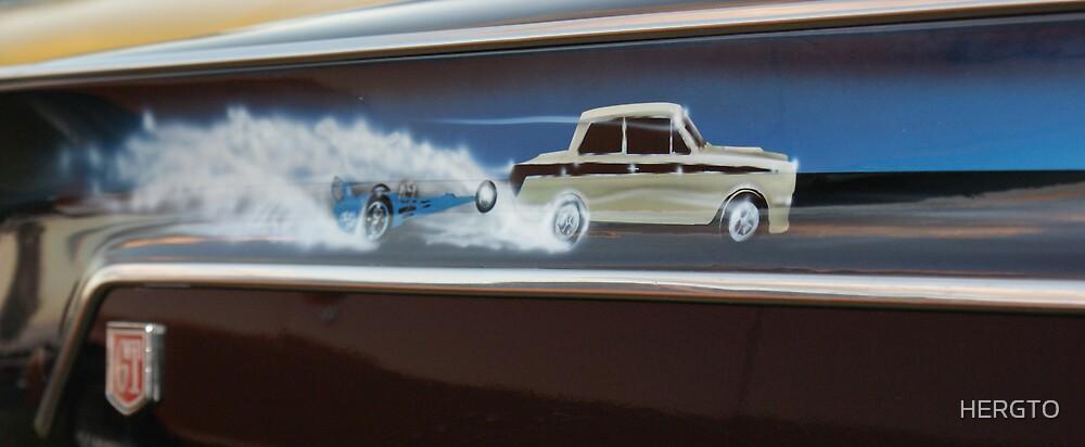 Car Art by HERGTO