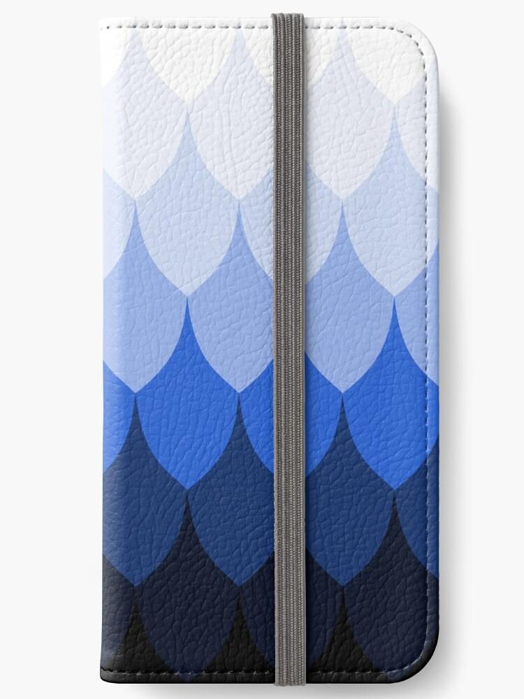 Scales: Navy Blue Shades by NightmareKla