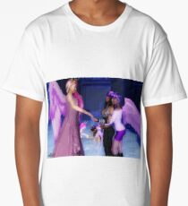 Maya, Twilight, Cadence(Meeting the Royal Fangirl) Long T-Shirt