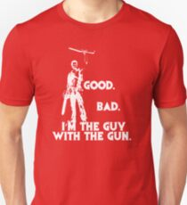 Words to Live By! T-Shirt