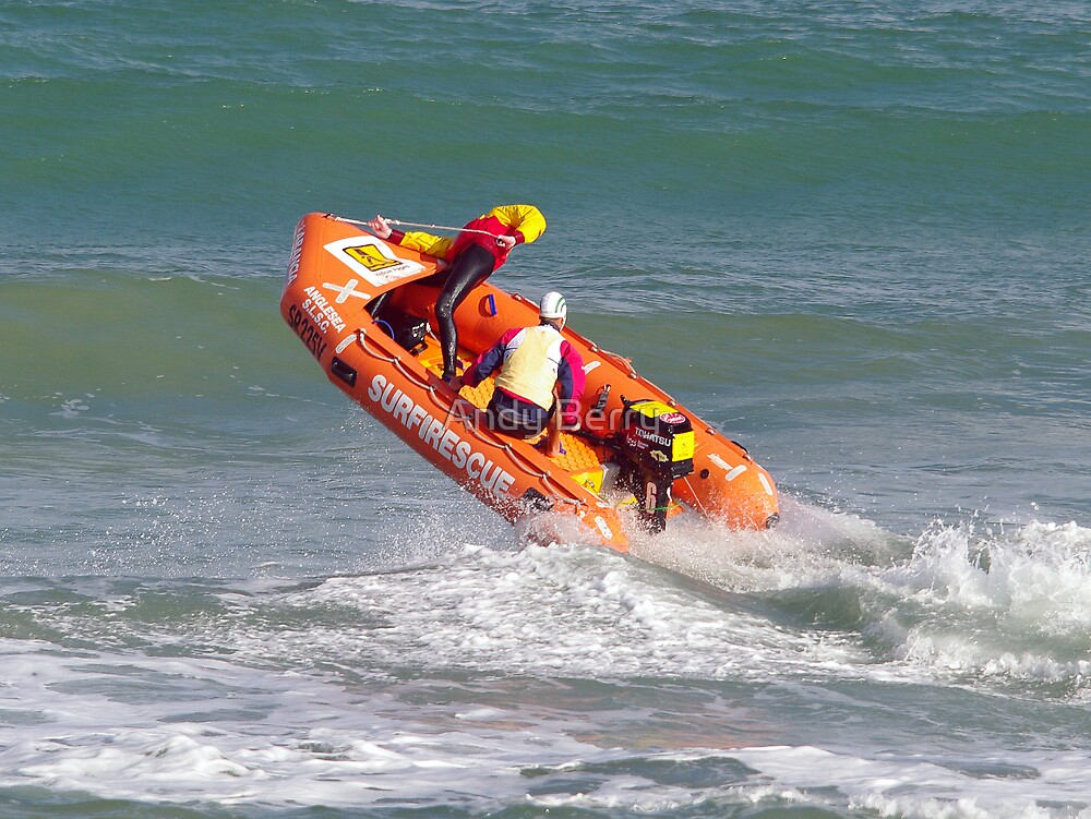 2009 IRB Champs, Rd. 4, Ocean Grove 14 by Andy Berry