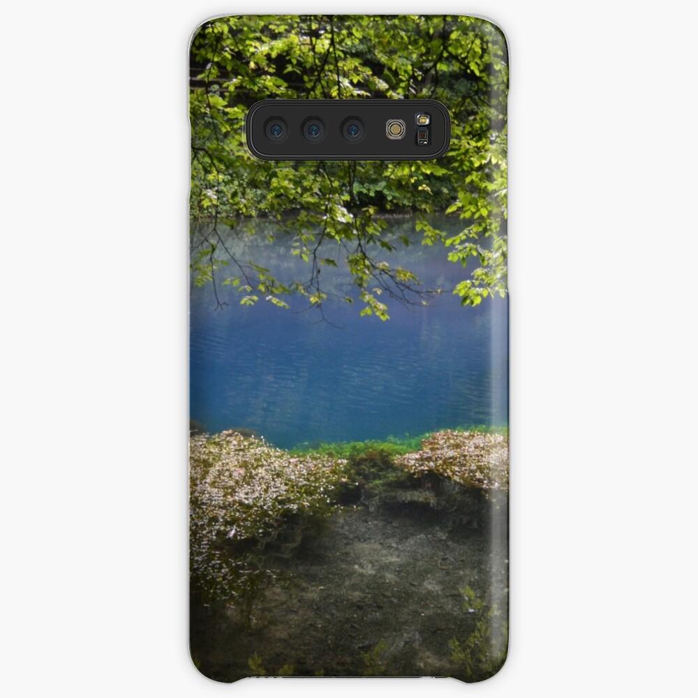 Der Blautopf Case & Skin for Samsung Galaxy