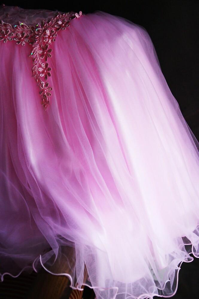 The Dress by Deidre Cripwell