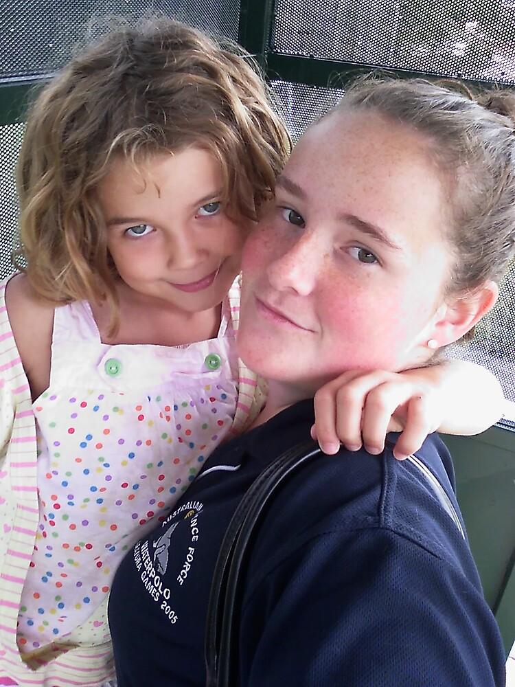 Sisterly Love. by JemmaMcInnes