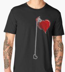 Explosive desire Men's Premium T-Shirt