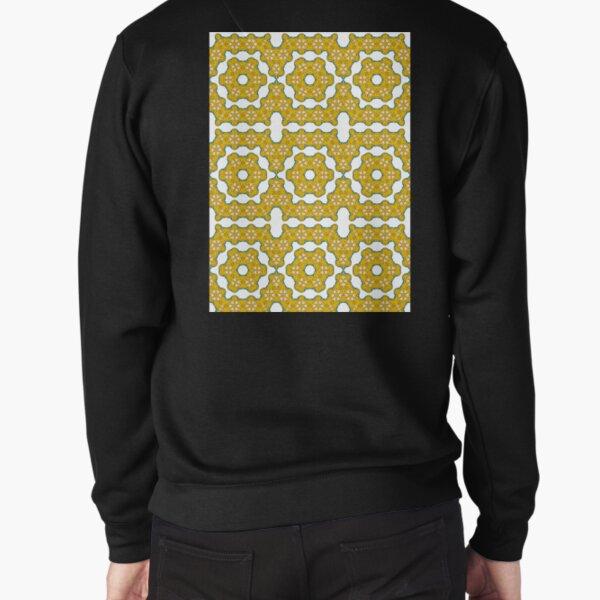 pattern, design, tracery, weave, decoration, motif, marking, ornament, ornamentation, #pattern, #design, #tracery, #weave, #decoration, #motif, #marking, #ornament, #ornamentation Pullover Sweatshirt
