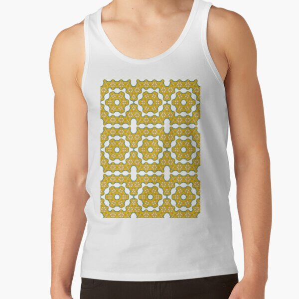 pattern, design, tracery, weave, decoration, motif, marking, ornament, ornamentation, #pattern, #design, #tracery, #weave, #decoration, #motif, #marking, #ornament, #ornamentation Tank Top