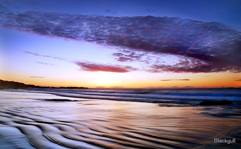 Wavescape by Blackgull
