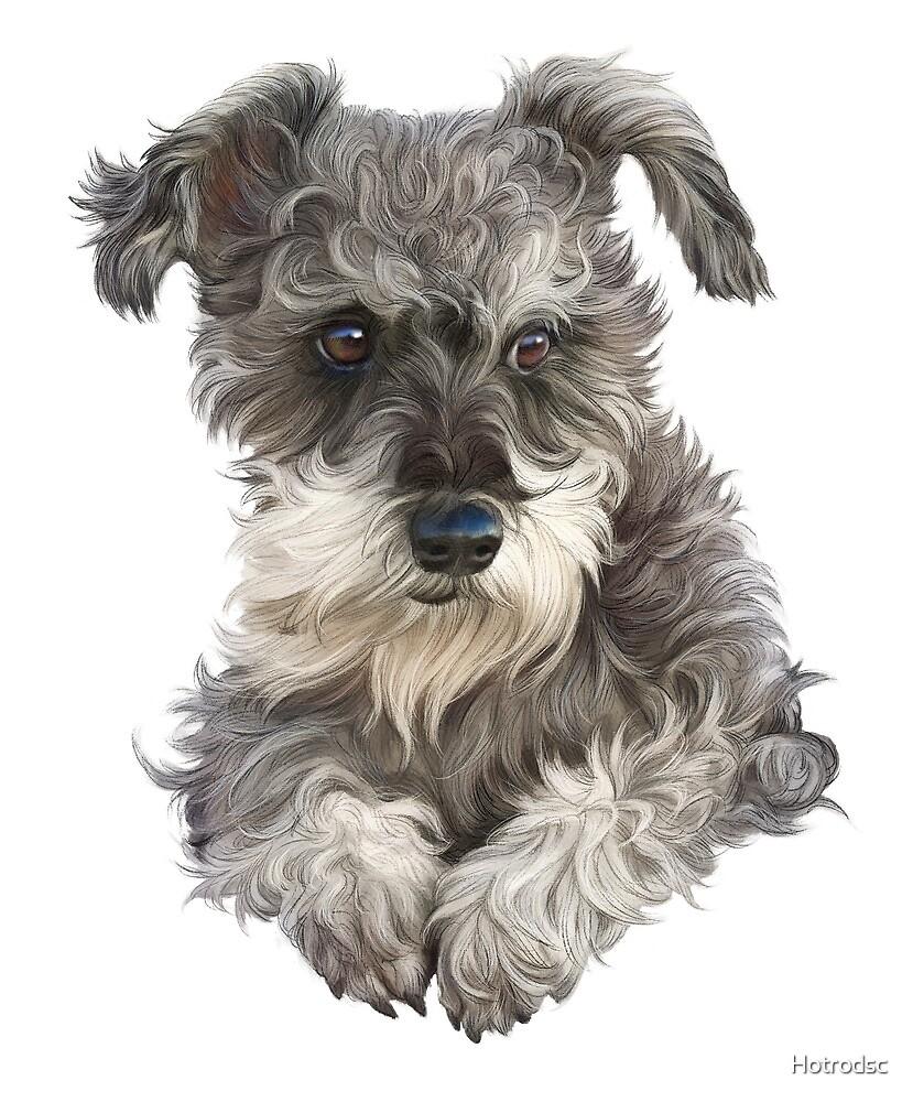 Dog lover by Hotrodsc