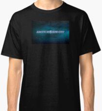 Arctic Gaming Cult Logo 2 Classic T-Shirt