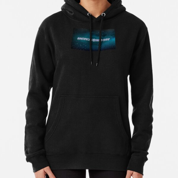 Arctic Gaming Cult Logo 2 Pullover Hoodie