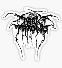 Darkthrone Sticker