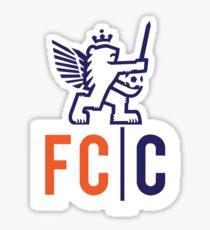 FC Cincinnati Sticker