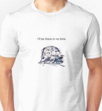 Non dual Art Unisex T-Shirt