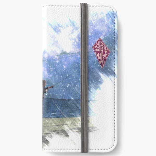 Dreams iPhone Wallet