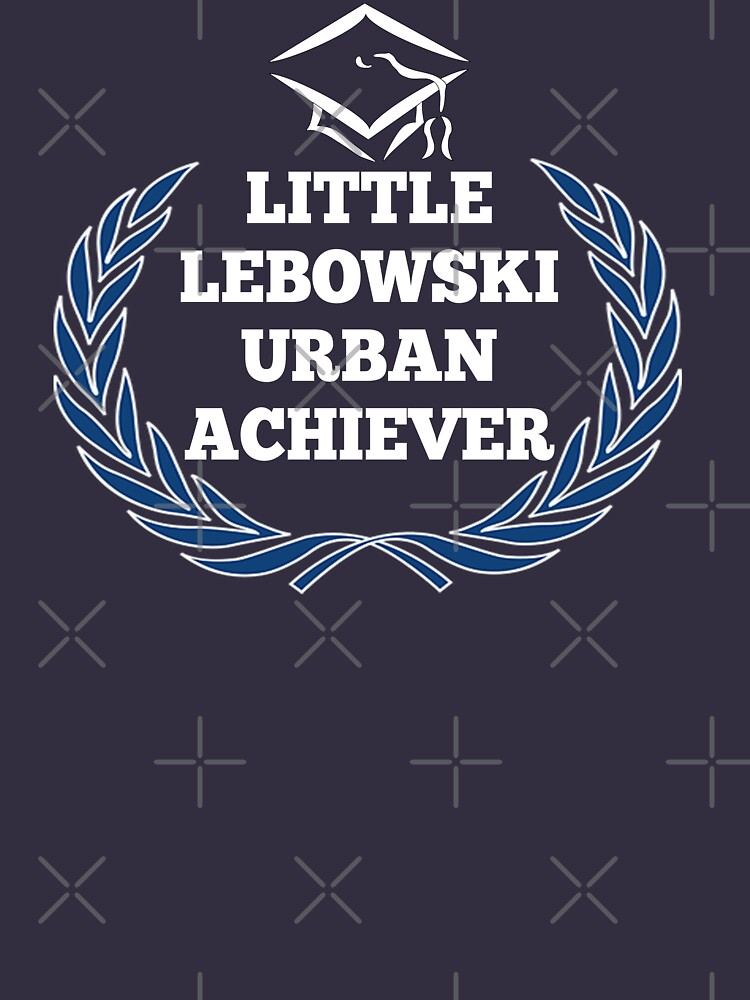 Little Lebowski Urban Achievers by everything-shop
