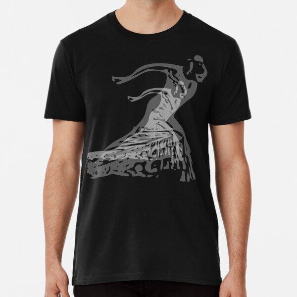 Shadow Dancer  Premium T-Shirt