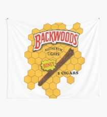 Backwoods Wall Tapestry
