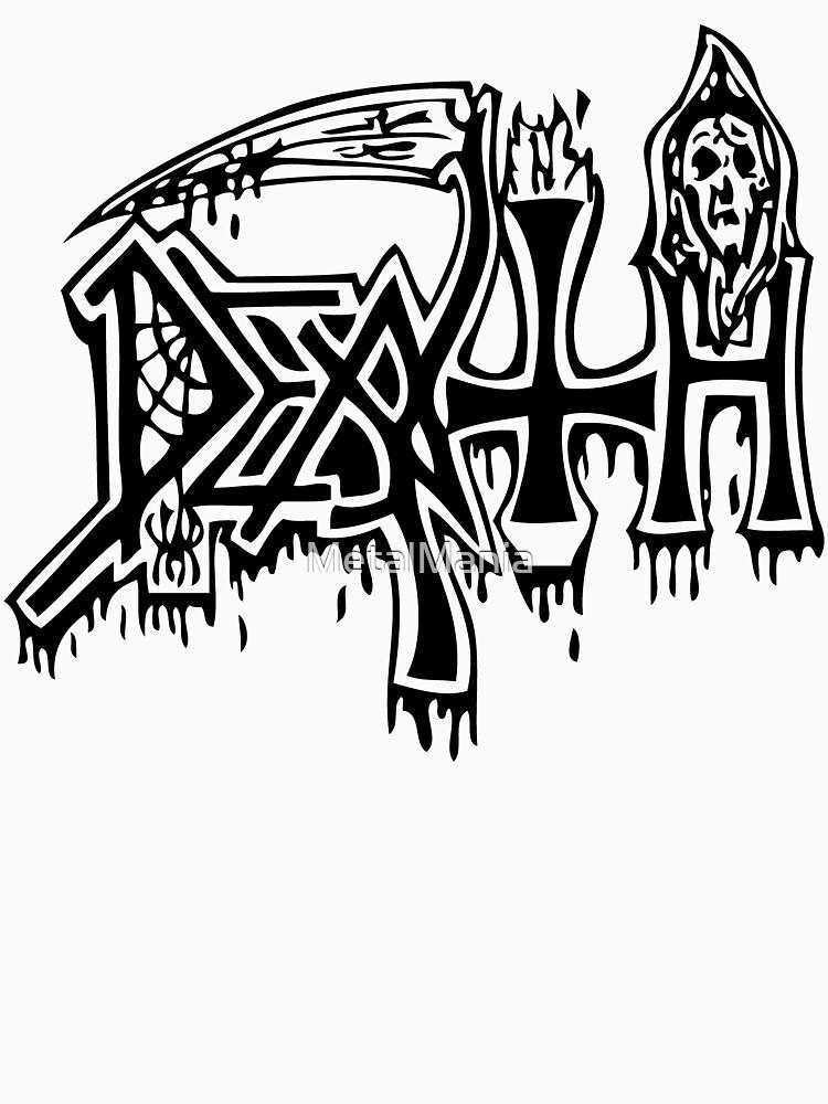 Death by MetalMania