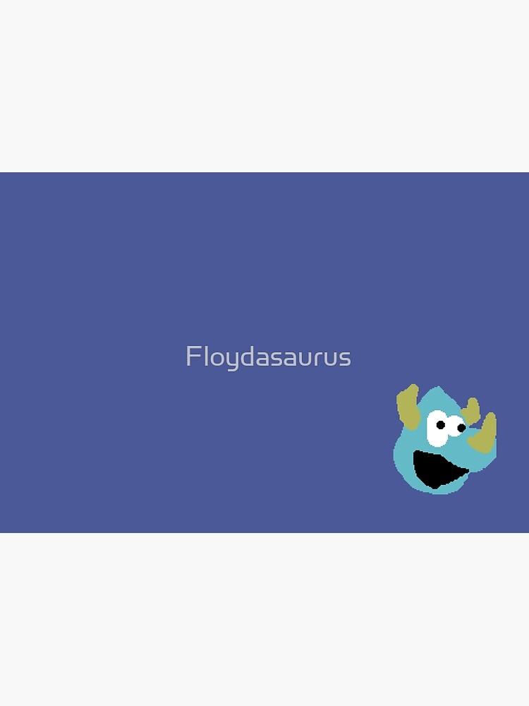 Poor Paint Poverty Doug by Floydasaurus