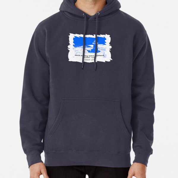 South Solitary Island - 1879 Pullover Hoodie