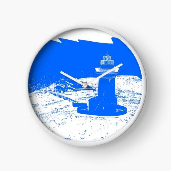 South Solitary Island - 1879 Clock