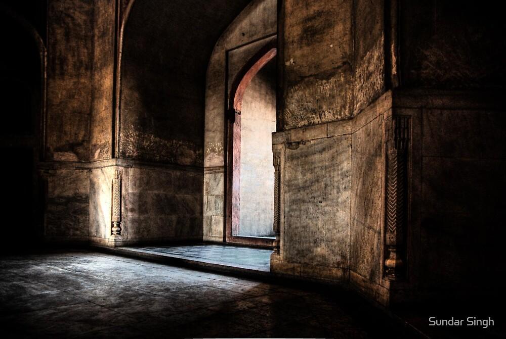 The Door by Sundar Singh