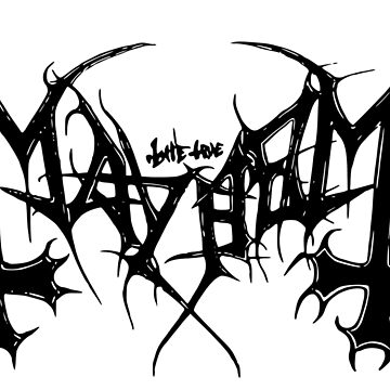 Mayhem by MetalMania