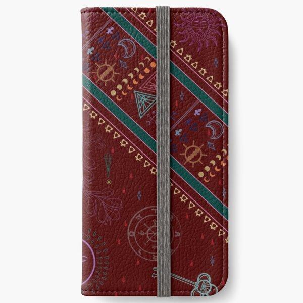 pyramid iPhone Wallet
