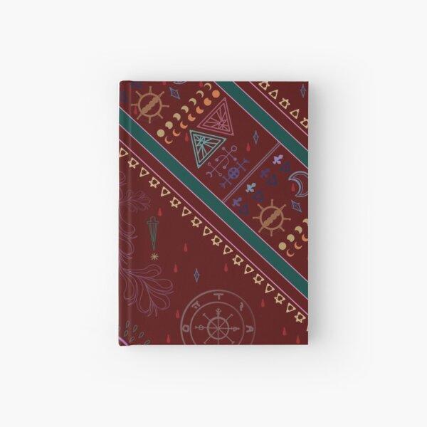 pyramid Hardcover Journal
