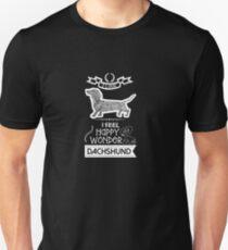Dachshund Cute Unisex T-Shirt