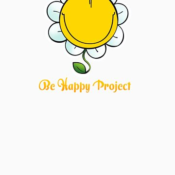 Be Happy Project by style1