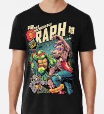 Camiseta premium Increíble Raph