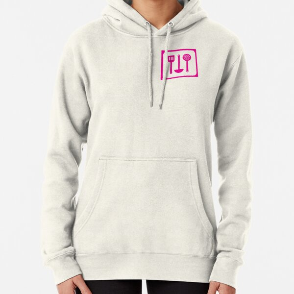 I love cooking kitchen Pullover Hoodie