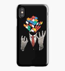 Mind Game iPhone Case/Skin