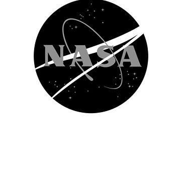 official NASA logos images space gift retro vintage by Val-Universe
