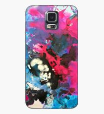 Riff-Reflexionen III Hülle & Klebefolie für Samsung Galaxy