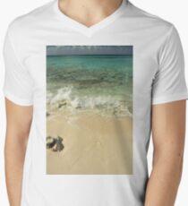 Dreamscape Men's V-Neck T-Shirt