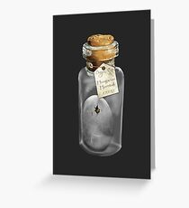 Animal Apothecary Greeting Cards | Redbubble