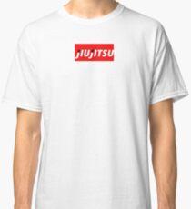 JIUJITSU  Classic T-Shirt