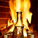 Raki or Tsikoudia - Crete's hot spirit by Hercules Milas