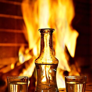 Raki or Tsikoudia - Crete's hot spirit by Cretense72