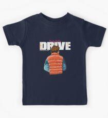 Back in Drive Kids Tee