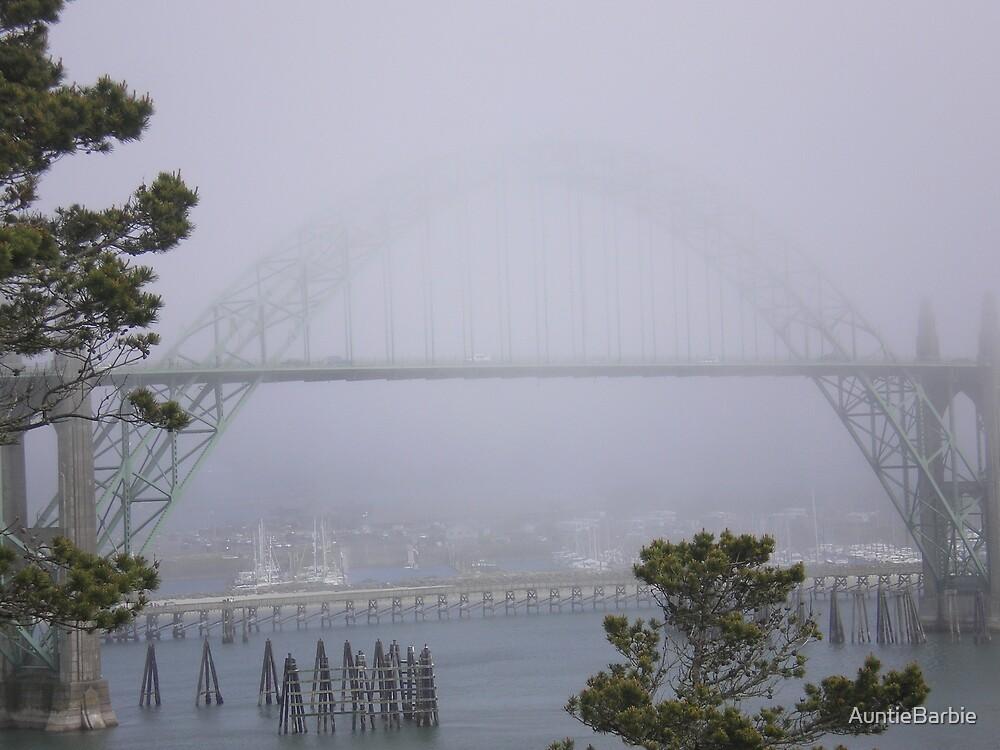Bridge by AuntieBarbie