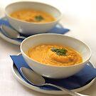 Butternut Soup by MariaVikerkaar