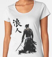 Ronin Women's Premium T-Shirt