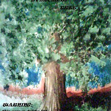 everclear tree by Legendbia